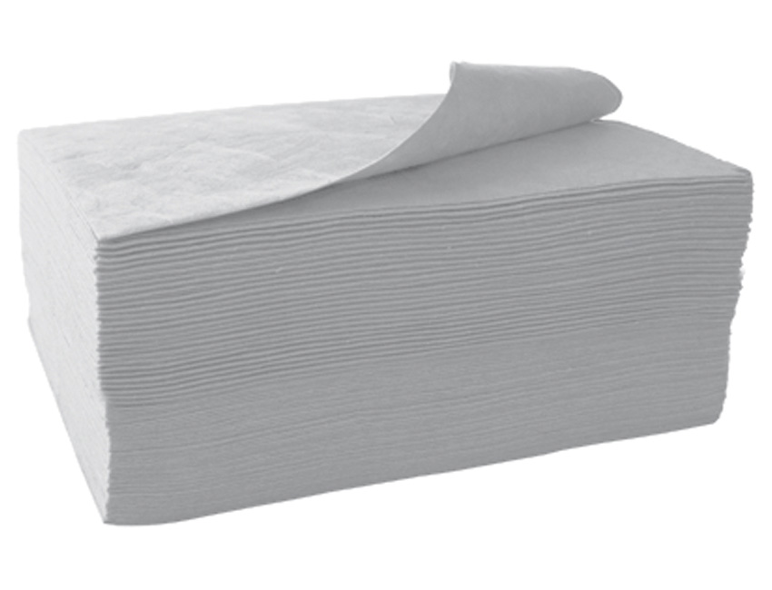 FLH0102B-absorbant hydrocarbure -feuilles simples-seimi