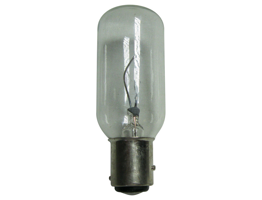 "BAY15D1210T-ampoule type ""bay 15d"" tube 12v- 10w-seimi"