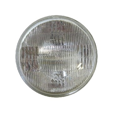 "GE4530-ampoule type ""sealed beam"" -24v- 135w-seimi"