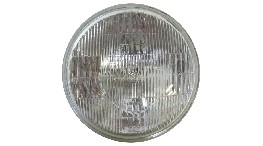 "GE4545-ampoule type ""sealed beam"" -12v- 100w-seimi"