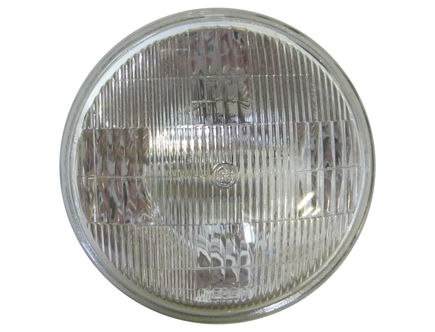 "GE4552-ampoule type ""sealed beam"" -24v- 250w-seimi"