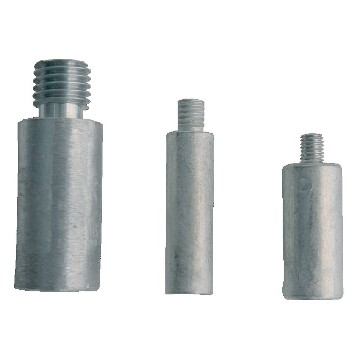 ANO5780-anode cummins - 16x50mm-seimi