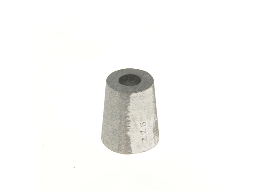 ANO230-anode rechange : 30 mm-seimi