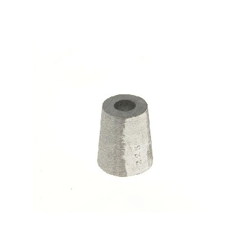 ANO245-anode rechange : 45 mm-seimi