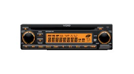 CD7316UOR-autoradio 12 volts-seimi