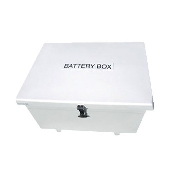 BB6-large polyester battery box type bb6-seimi