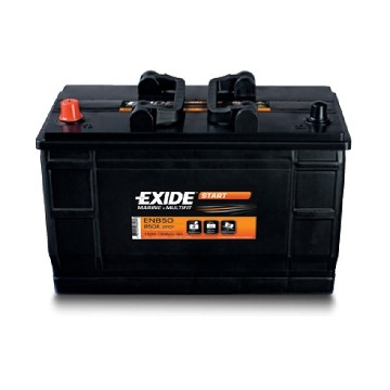 EXSTART110-batterie start 12v 110ah-seimi