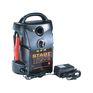 STARTRUCK-booster start truck 3400   12v/24v-seimi
