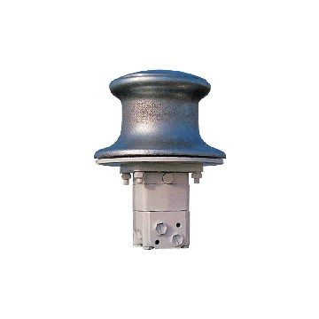 C150250-cabestan hydraulique - poupee 150 mm - traction 250 kg-seimi