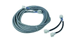 TCDEX24-control cable extensions - 24m-seimi
