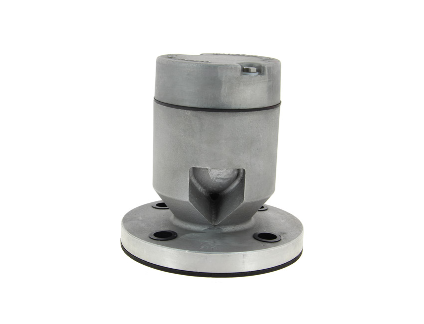 HIAS175-air pipe head -dn175- type hias-seimi