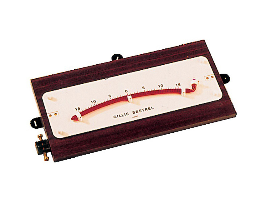 CLIBS15-bubble clinometer type fw 0076  scale 0/15°-seimi