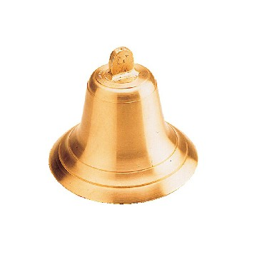 CB200-bronze bell 200mm-seimi