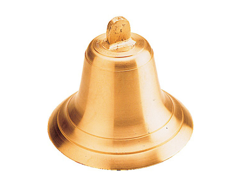 CB300-cloche en bronze - 300mm-seimi