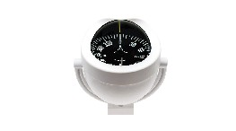 C12B-white approved compass  85mm -flat card-seimi