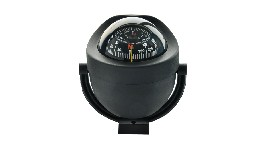 C12N002-black approved compass  85mm -conical card-seimi