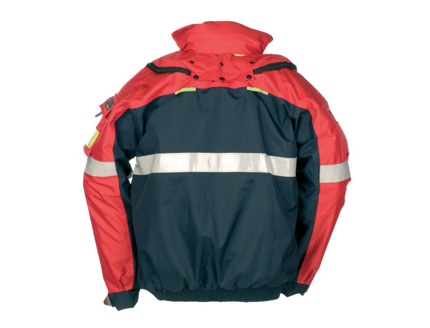 DNAVIPROXL-lining type xl for navipro jacket-seimi