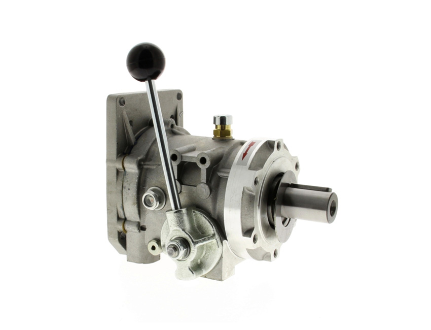 IM2G-mechanical clutch. im 2 anti-clockwise-seimi