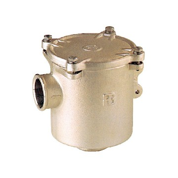 "1166114-nickel-plated water filter ref 1164 2""-seimi"