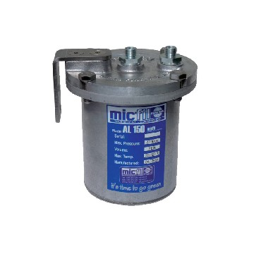 AL150-ultra fine filter diesel flow rate: 350 l/h-seimi