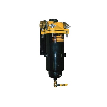 RA812-fuel recycler -flow rate: 2 725 l/h-seimi