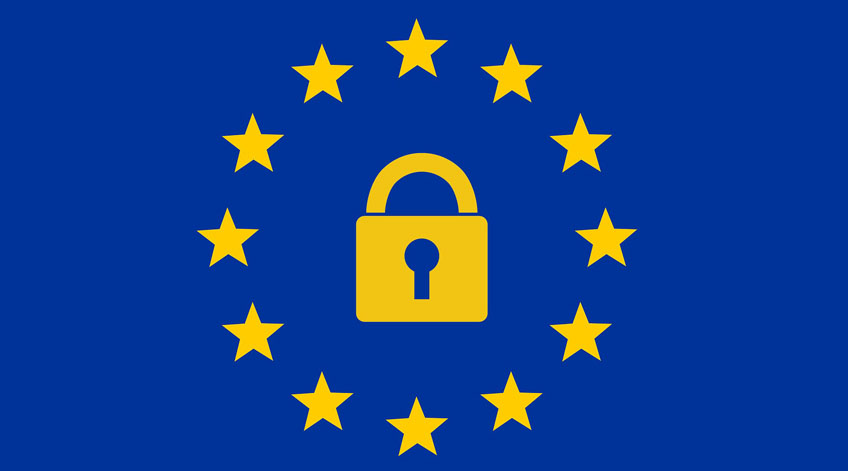 GDPR NEW EUROPEAN REGULATION