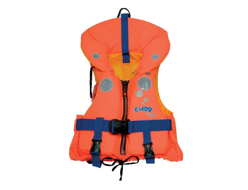 CHOO30N-lifejacket ce child 30n-seimi