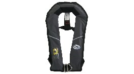 BGA150-inflatable lifejacket ce for adult 150n-seimi