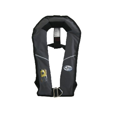 BGA275-cpro line inflatable lifejacket ce for adult 275n-seimi