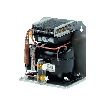 CU86-fridge compressor type 80 220x230x177mm-seimi