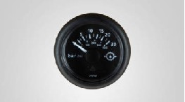 Instrumentation & engine control - Indicators - Oil pressure manometers