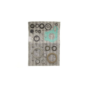 331519900301-kit joint + disques zf25 /25a-seimi