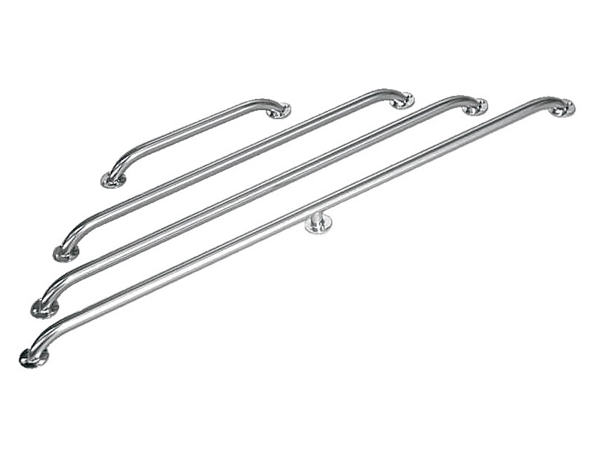 "MC200-main courante type ""mc"" en inox 200mm-seimi"