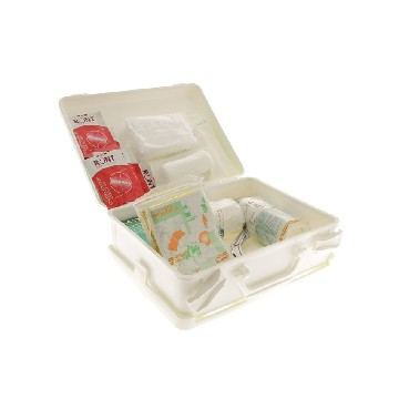 PHARM2-first aid kit in pvc - offshore-seimi