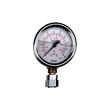 "MMICFIL-manometer for ""micfil"" filter system-seimi"