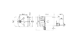 plan : motor type m 12v dc with ls-seimi