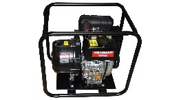 MD52PR-water pumps diesel yanmar l48 debit42 m3/h  hi/head pump- oil separated-seimi