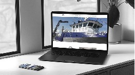 OUR NEW WEBSITE SEIMI MARINE WINDOWS
