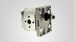 Gear pumps - SEIMI Marine equipments