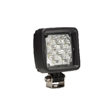 PP500LED-projecteur 12 led - 500 lumens - 12/24v / ip68-seimi