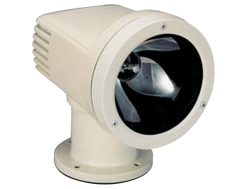 HR5524-remote controlled searchlight 24v hr 55-seimi
