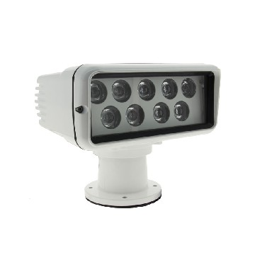 HR1012LED-projecteur orientable servocommande led - 12/24v-seimi