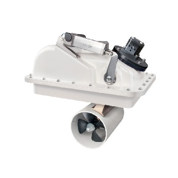 BTRH18580-propulseur retractable hydraulique - 85 kgf-seimi