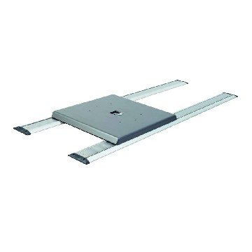 RPSKIP10300-basic deck rail top mounted ns800 length 3000mm-seimi
