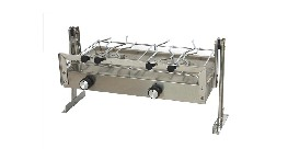 R2F17-stainless steel gas cookers-seimi