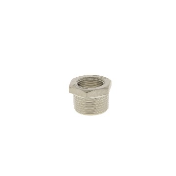 "241I1141-reduction en inox 316 m/f- 1 1/4"" - 1""-seimi"