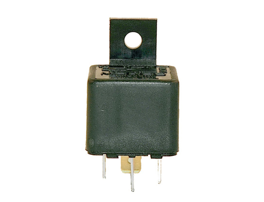 R12-all-purpose relay 12vdc 30a-seimi