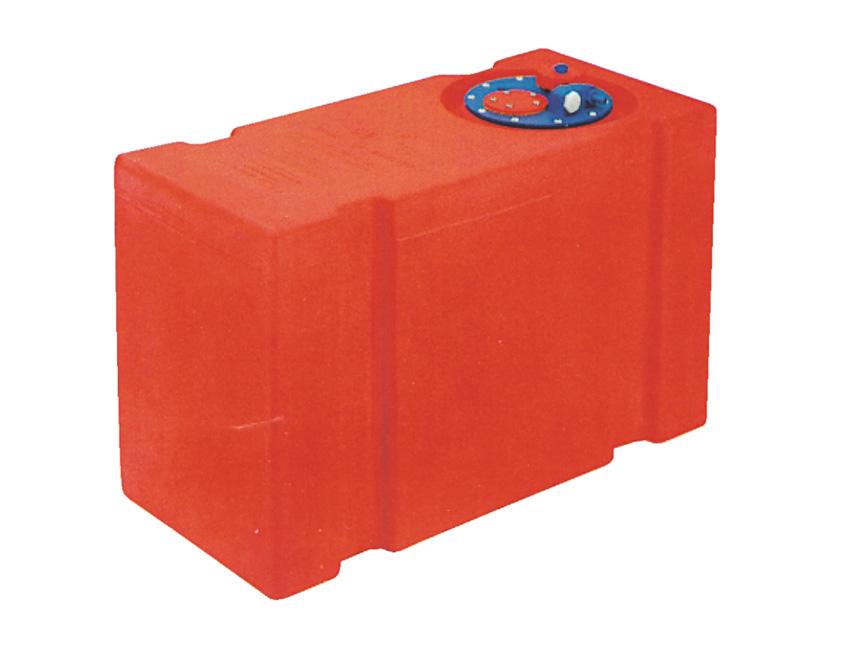 seimi equipements marine reservoir plastique 120l. Black Bedroom Furniture Sets. Home Design Ideas