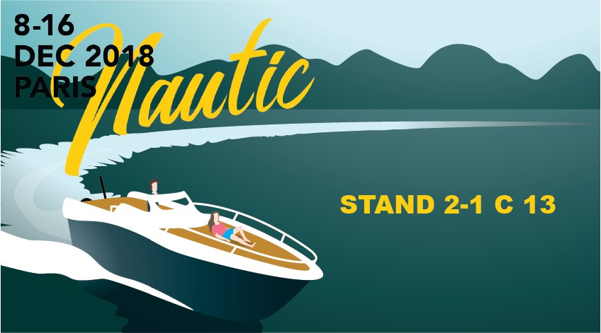 SEIMI AU NAUTIC DE PARIS 2018