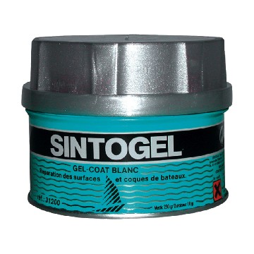 SINTOGELCOAT-sinto gel coat 170 ml   -seimi